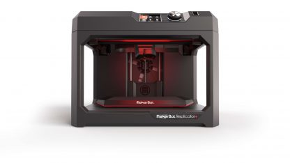 makerbot replicator plus