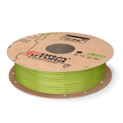 FormFutura HDglass Blinded Light Green