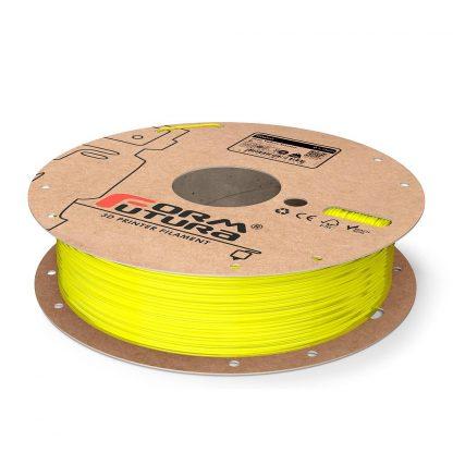 FormFutura HDglass Fluor Yellow Stained