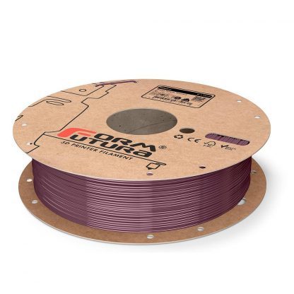 FormFutura HDglass Pastell Purple Stained