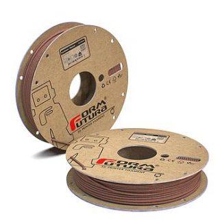 FormFutura MetalFil Classic Copper PLA Titelbild